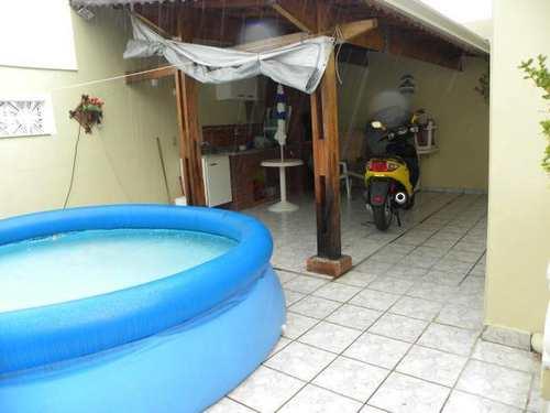 Casa, código 3263 em São Paulo, bairro São João Clímaco