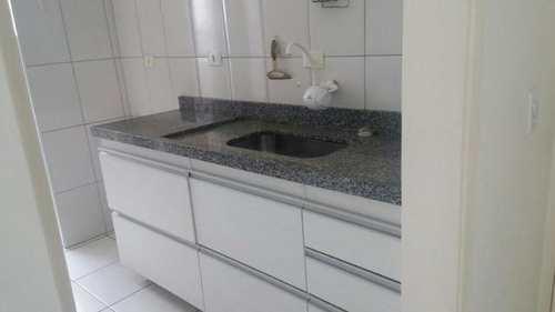 Apartamento, código 3271 em São Paulo, bairro Chácara Inglesa