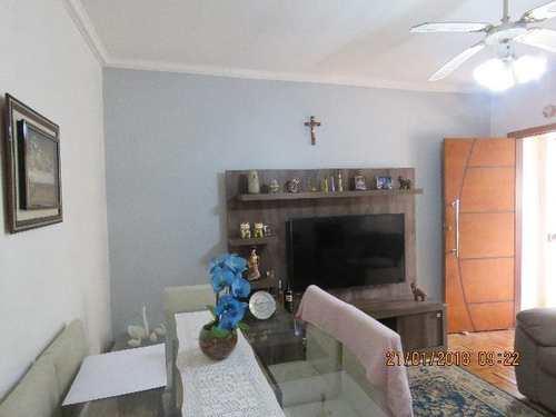 Casa, código 3272 em São Paulo, bairro Ipiranga