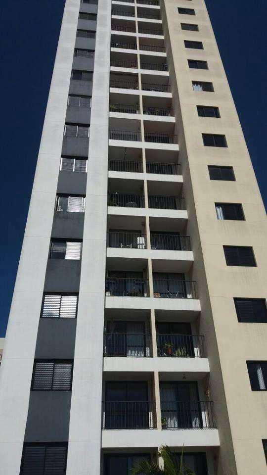 Apartamento em São Paulo, no bairro Vila Moinho Velho