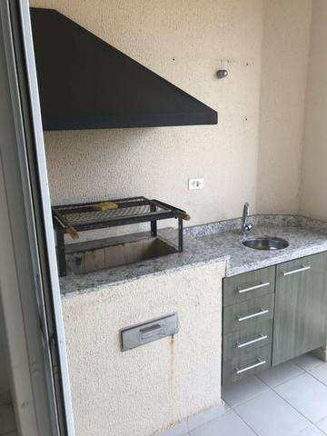 Apartamento, código 3305 em São Paulo, bairro Vila Caraguatá