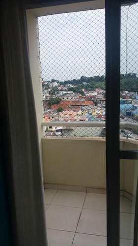 Apartamento, código 3316 em São Paulo, bairro Jardim Vergueiro (Sacomã)