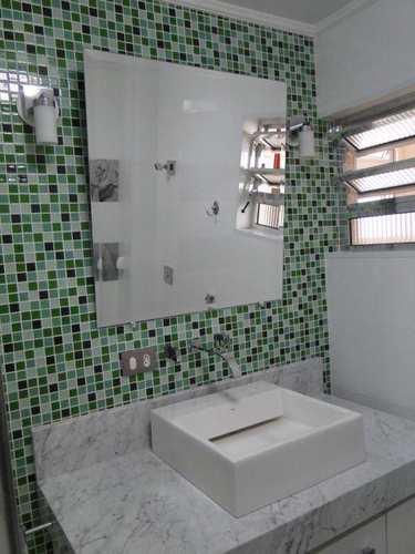Apartamento, código 3317 em São Paulo, bairro Mirandópolis