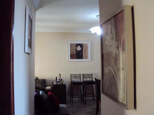 Apartamento, código 3318 em São Paulo, bairro Vila Firmiano Pinto