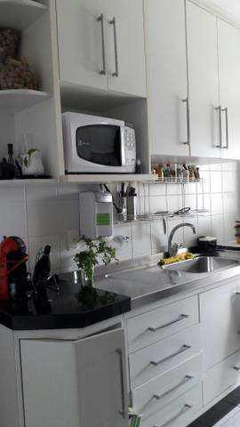 Apartamento, código 3319 em São Paulo, bairro Ipiranga