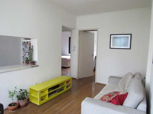 Apartamento, código 3332 em São Paulo, bairro Vila Mariana
