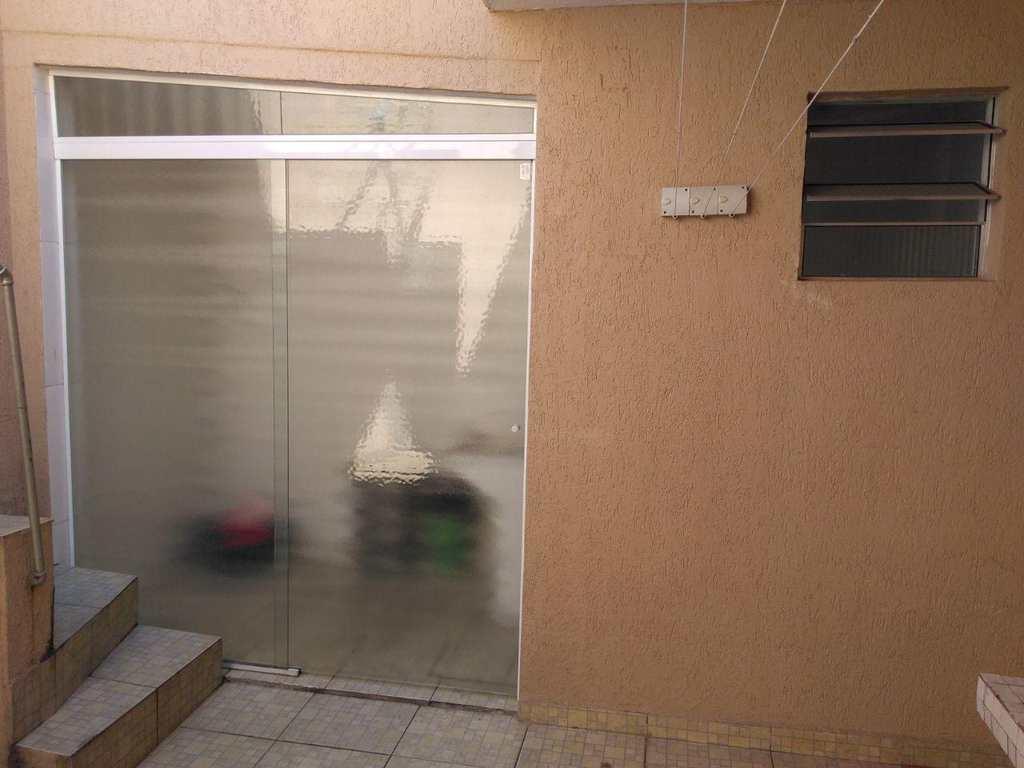 Casa em São Paulo, no bairro Vila Moinho Velho