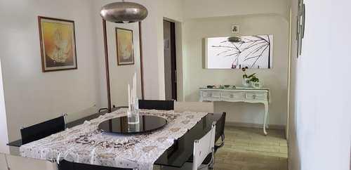 Apartamento, código 3345 em São Paulo, bairro Vila Clementino