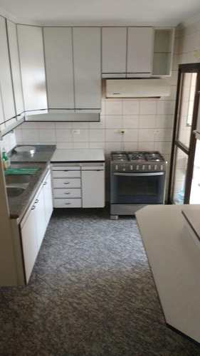 Apartamento, código 3351 em São Paulo, bairro Vila Dom Pedro I