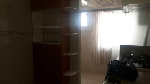 Apartamento, código 3368 em São Paulo, bairro Vila Moinho Velho