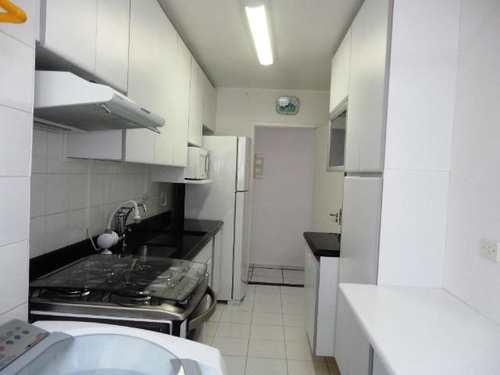 Apartamento, código 3377 em São Paulo, bairro Sacomã