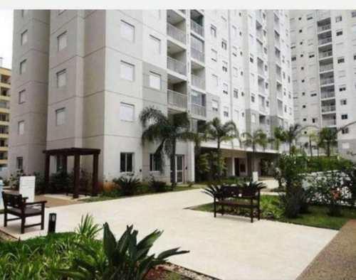 Apartamento, código 3378 em São Paulo, bairro Vila Vera