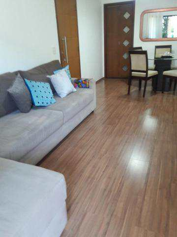 Apartamento, código 3384 em São Paulo, bairro Vila Moraes