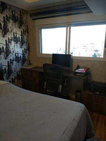 Apartamento, código 3387 em São Paulo, bairro Aclimação
