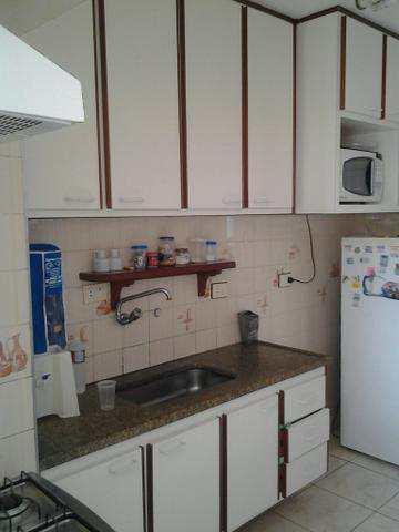 Apartamento, código 3393 em São Paulo, bairro Vila Mariana