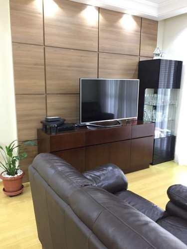 Apartamento, código 3397 em São Paulo, bairro Ipiranga