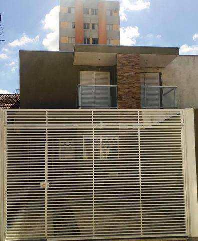 Casa em São Paulo, no bairro Vila Monumento