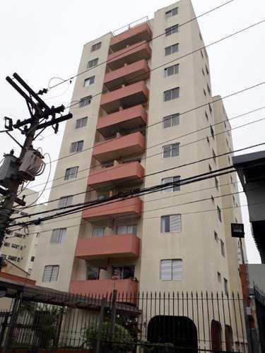 Apartamento, código 3407 em São Paulo, bairro Bosque da Saúde