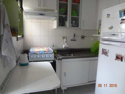 Apartamento, código 3418 em São Paulo, bairro Vila Mariana