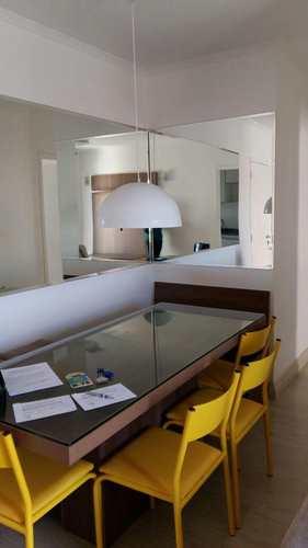 Apartamento, código 3420 em São Paulo, bairro Jardim Previdência