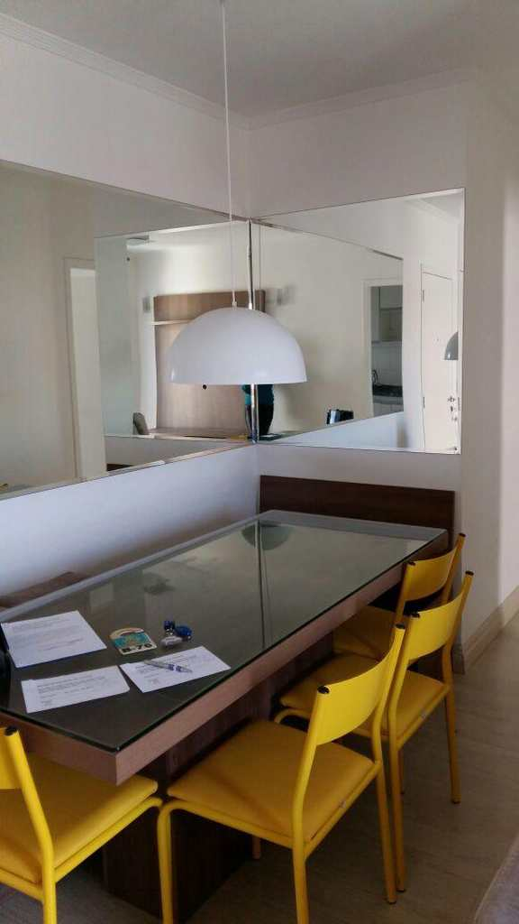 Apartamento em São Paulo, bairro Jardim Previdência