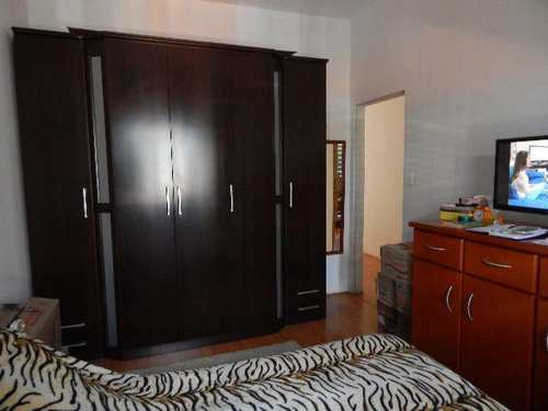 Apartamento, código 3423 em São Paulo, bairro Vila Mariana
