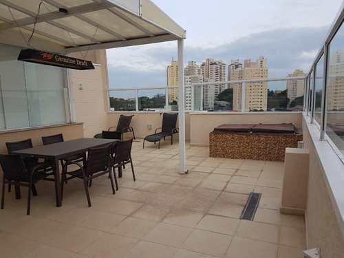 Apartamento, código 3431 em São Paulo, bairro Saúde