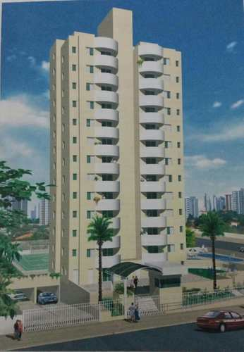 Apartamento, código 3436 em São Paulo, bairro Vila São José (Ipiranga)