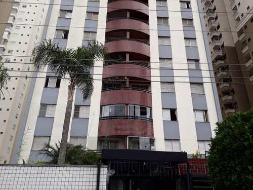 Apartamento, código 3437 em São Paulo, bairro Vila Gumercindo