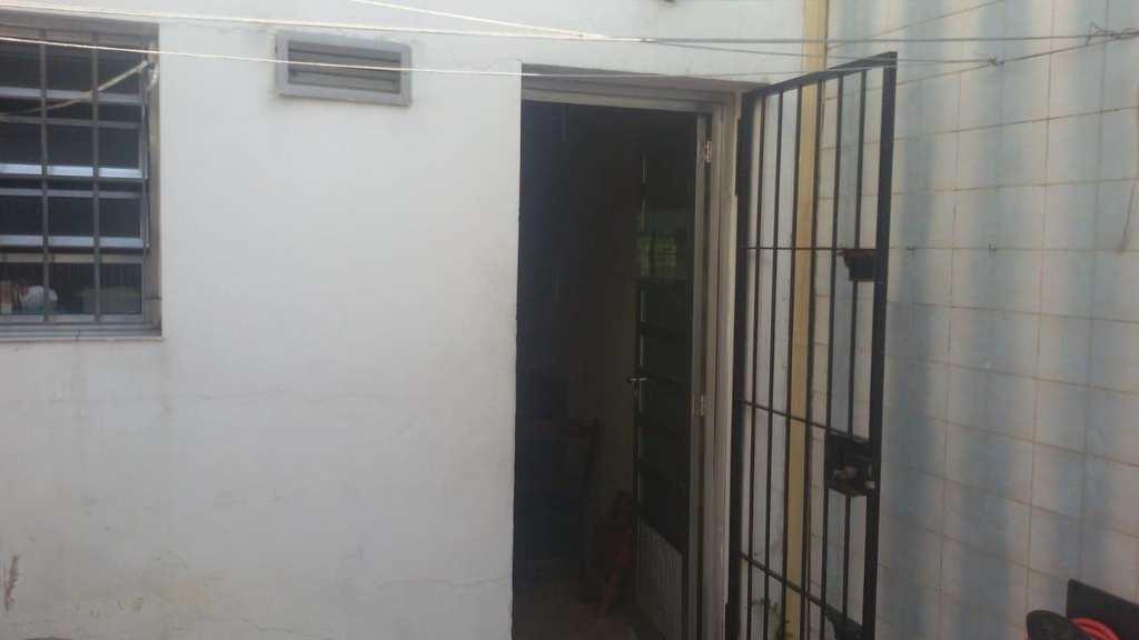 Casa em São Paulo, no bairro Vila São José (Ipiranga)