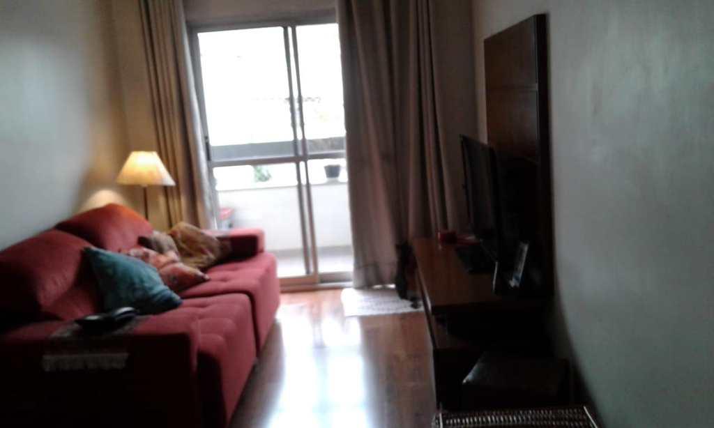 Apartamento em São Paulo, no bairro Vila Firmiano Pinto