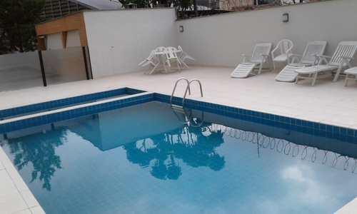 Apartamento, código 3450 em São Paulo, bairro Vila Firmiano Pinto