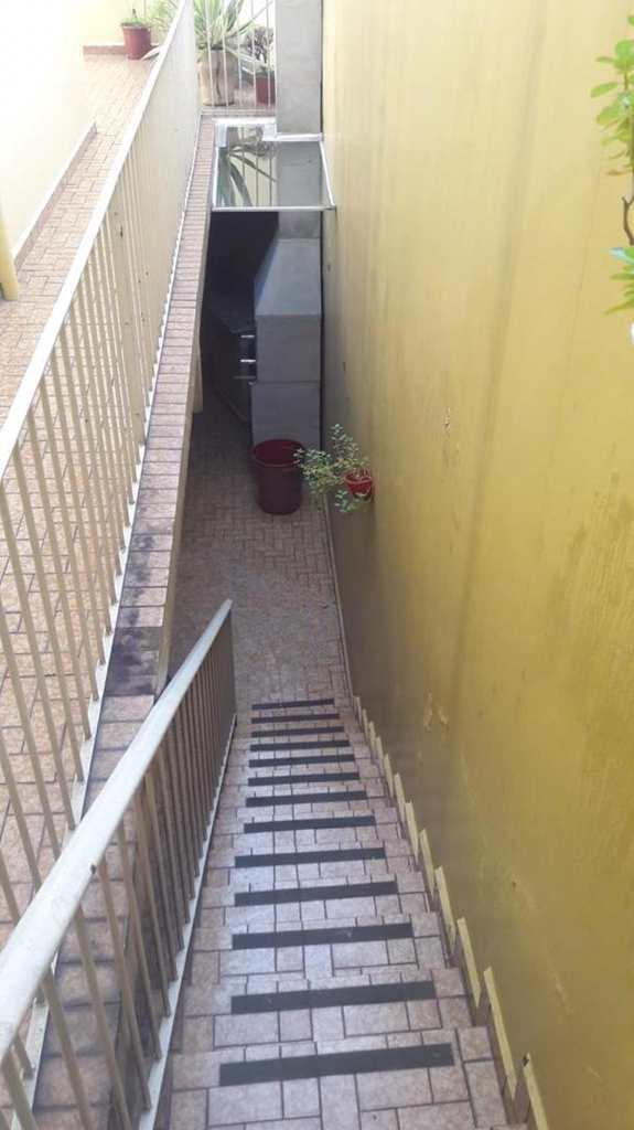 Sobrado em São Paulo, no bairro São João Clímaco