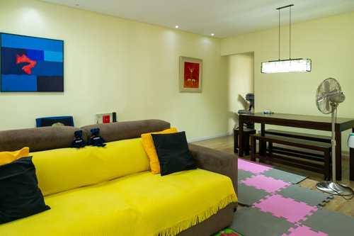 Apartamento, código 3465 em São Paulo, bairro Vila Firmiano Pinto