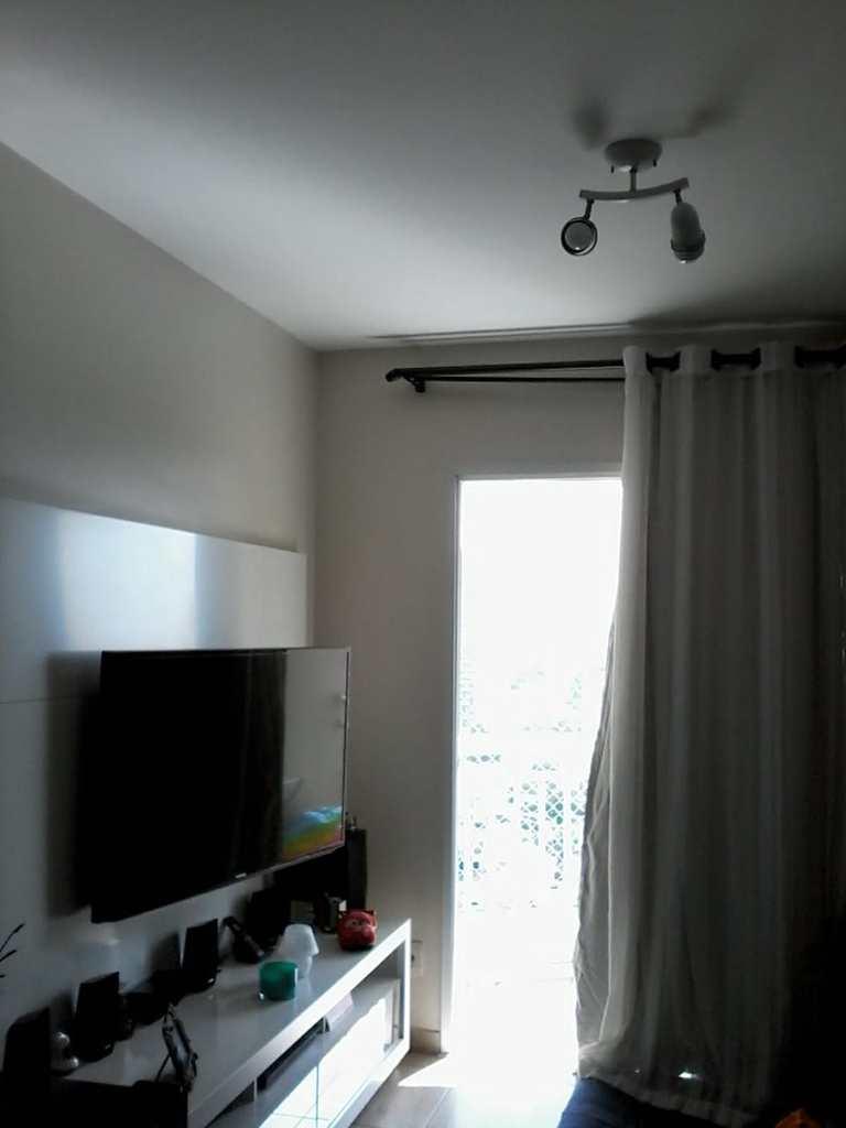 Apartamento em São Paulo, no bairro Chácara Inglesa