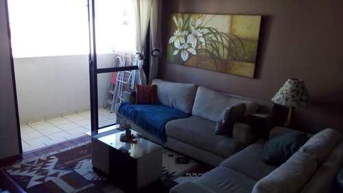 Apartamento, código 3474 em São Paulo, bairro Vila Gumercindo
