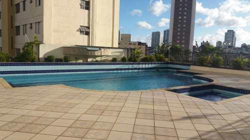 Apartamento, código 3479 em São Paulo, bairro Ipiranga