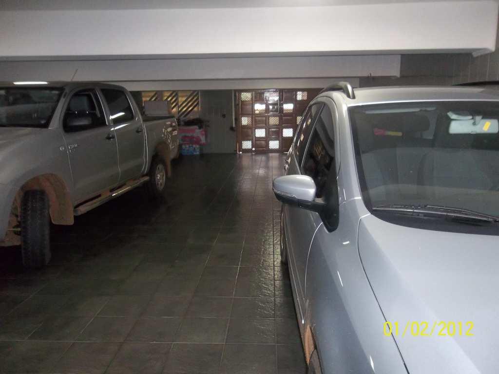 Sobrado em São Paulo, no bairro Vila Moinho Velho