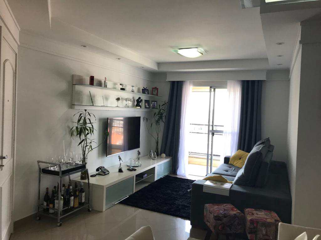 Apartamento em São Paulo, no bairro Vila Dom Pedro I