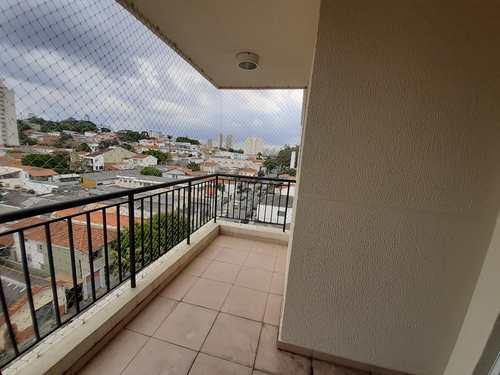 Apartamento, código 3485 em São Paulo, bairro Vila São José (Ipiranga)