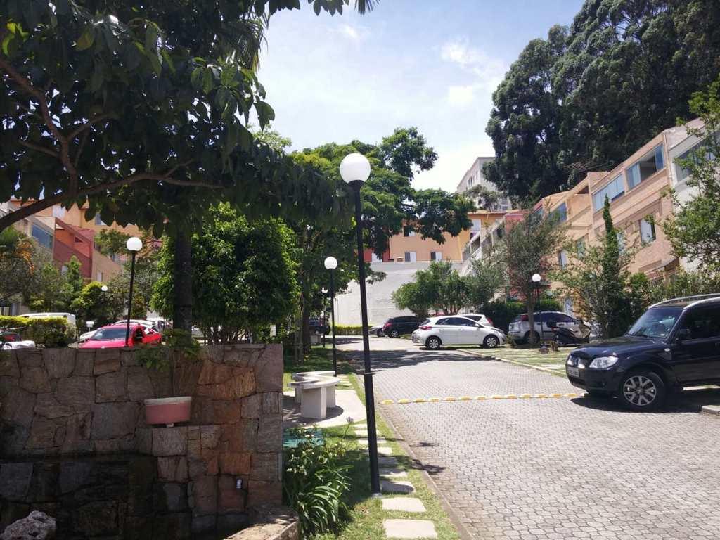 Casa de Condomínio em São Paulo, no bairro Vila Caraguatá