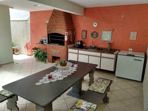 Casa, código 3491 em São Caetano do Sul, bairro Jardim São Caetano
