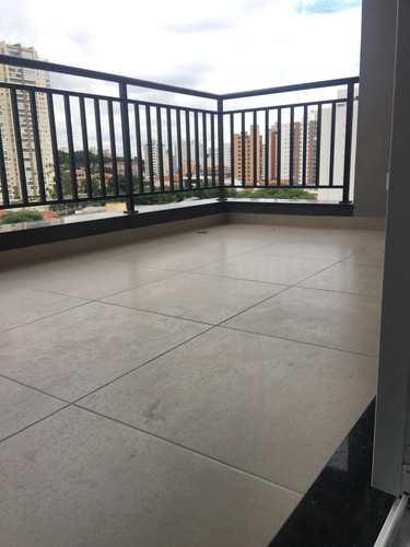 Apartamento, código 3495 em São Paulo, bairro Ipiranga
