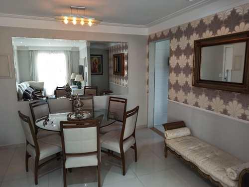 Apartamento, código 3503 em São Paulo, bairro Jardim Patente Novo