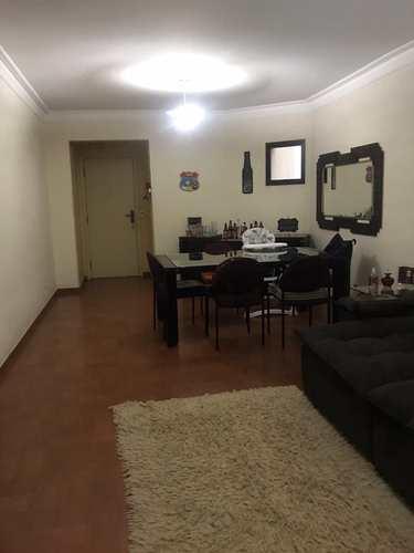 Apartamento, código 3504 em São Paulo, bairro Vila Dom Pedro I