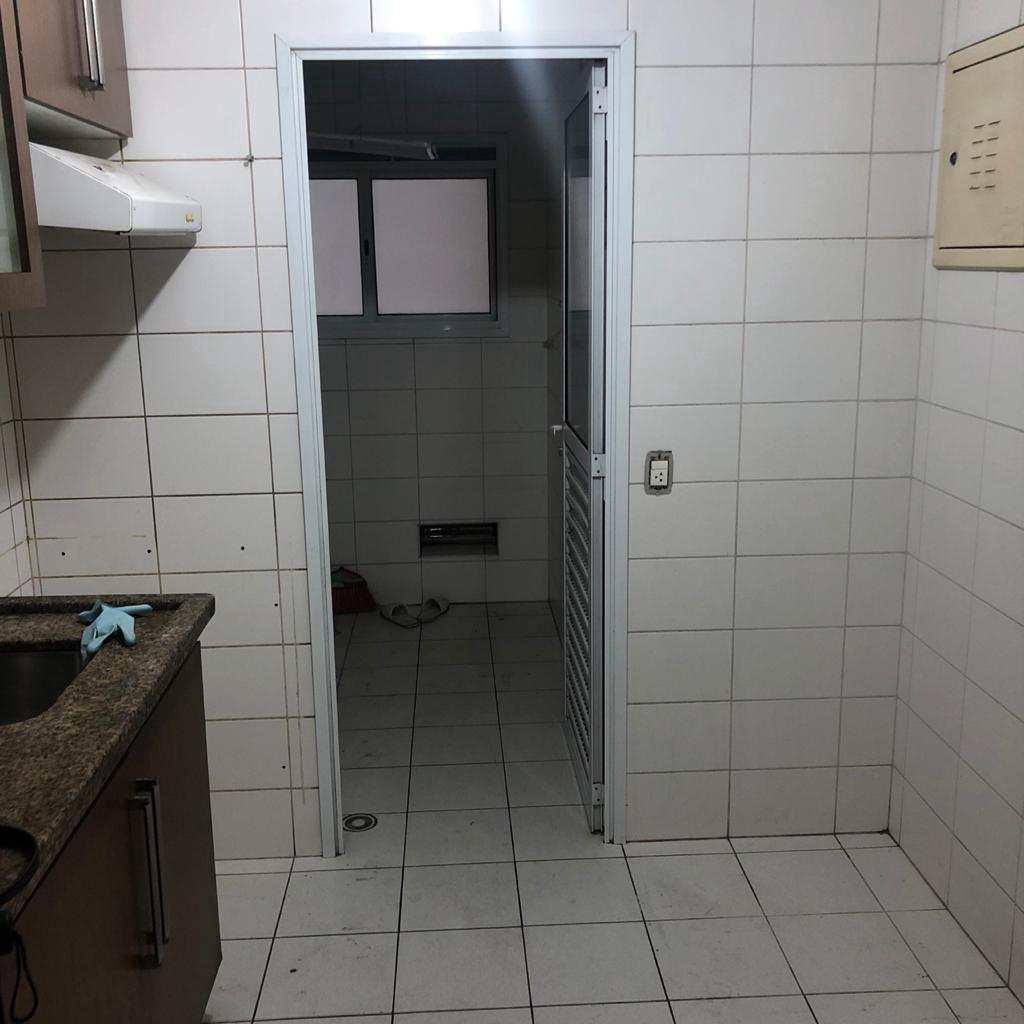 Apartamento em São Paulo, no bairro Liberdade