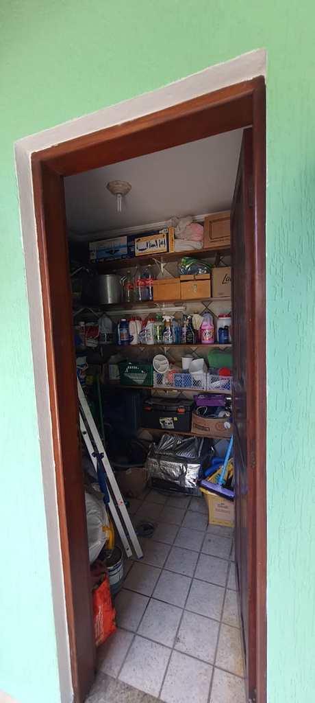 Sobrado em Mongaguá, no bairro Balneário Mongaguá