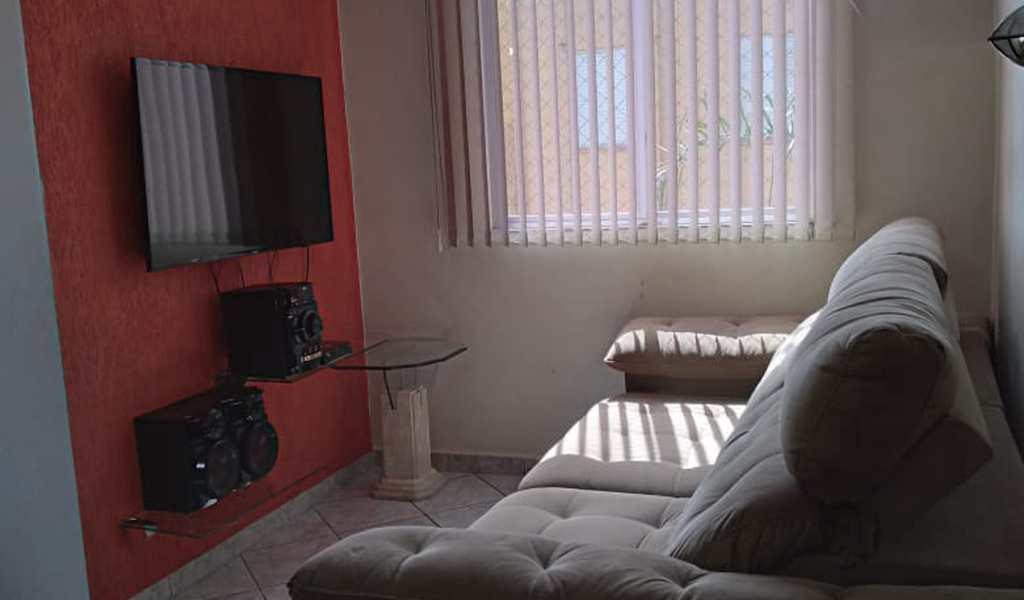 Apartamento em São Paulo, bairro São João Clímaco
