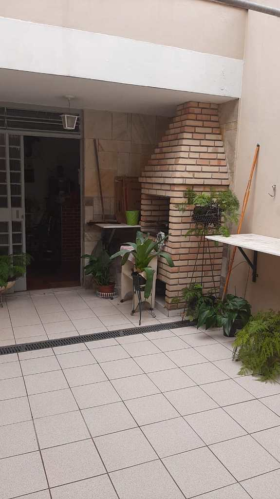 Sobrado em São Paulo, no bairro Rio Pequeno