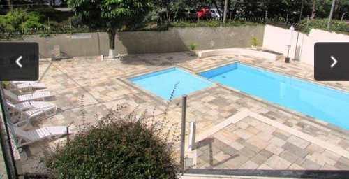 Apartamento, código 3513 em São Paulo, bairro Jardim Patente Novo